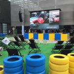 Porsche goes Le Mans